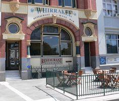 Whirrakee Restaurant  17 View Point - Bendigo  03 5441 5557