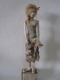 art doll by GSR