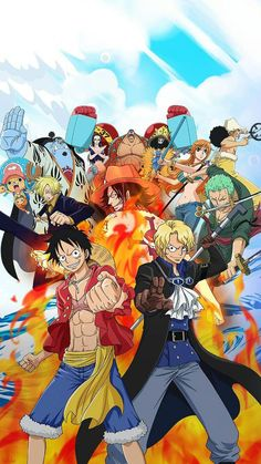 One Piece - Season 19 Episode 832 : A Deadly Kiss! The Mission to