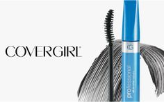 $2.50 in Covergirl Products Printable Coupons
