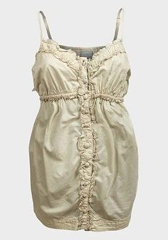 Maternity Cami Top  Old Navy Sizes 10,12,14 NWOT