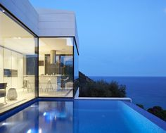 Detached House by Anna Podio Arquitectura