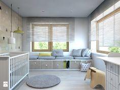 Pokój dziecka - zdjęcie od A2 STUDIO pracownia architektury