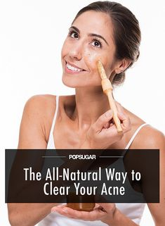 Still struggling with acne? Follow these beauty tips for using natural ingredients that help clear skin.
