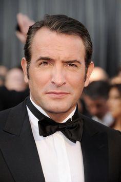 Jean Dujardin @ Oscars '12