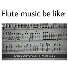 The struggles of playing flute - Musik - Memes Funny Band Memes, Marching Band Memes, Band Jokes, Funny Quotes, Flute Problems, Band Problems, Band Nerd, Flute Memes, Clarinet Jokes