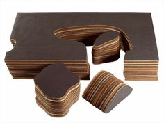 """Lachea"" coffee table"