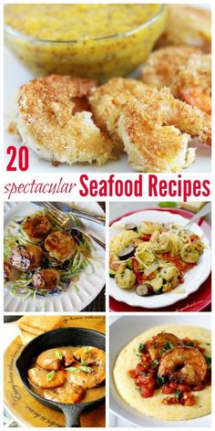 20 Seafood recipes and Gulf County, Florida beaches: