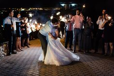 Using Off and On Camera Flash for Wedding Photography » Ty Pentecost Photography