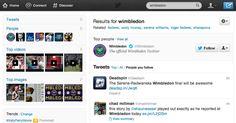 Twitter anuncia melhorias no seu sistema de buscas