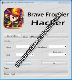 Brave Frontier Cheat Codes | Get Gold, Gems & Energy APK, iOS Hack - http://iphonegamehack.com/brave-frontier-cheat-codes-hack/