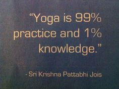 In memory of Sri Pattabhi Jois #AshtangaYoga