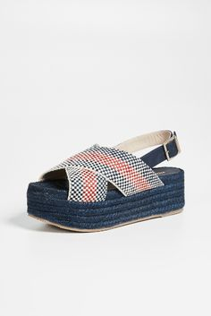 daddc89543b 11 Pairs of Rattan Shoes We Want to Slip Into
