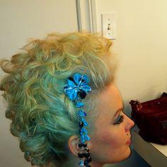 Hair by Kim Villeneuve
