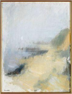 bofransson: Gustav Rudberg, Cloudy day - Hven