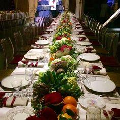 Ancora poche ore per visitare la suggestiva mostra NULLA DIES SINE LINEA dell'artista-stilista #AntonioMarras a #latriennale di milano. Chiuderà i battenti stasera con una cena per pochi fortunati la tavolata è già imbandita in mezzo agli allestimenti poetici onirici... correte genti correte! #MContheroad #antoniomarrasofficial #nulladiesinelinea  via MARIE CLAIRE ITALIA MAGAZINE OFFICIAL INSTAGRAM - Celebrity  Fashion  Haute Couture  Advertising  Culture  Beauty  Editorial Photography…