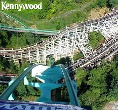 Image result for kennywood amusement park