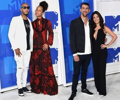 red carpet, vmas 2016, MTV Video Music Awards, moda masculina, menswear, blogger, alex cursino, moda sem censura, mens, dicas de moda, look, dress 3