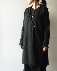 [evam eva] cashmere robe【楽天市場】