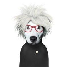 andy warhol dog - Google keresés