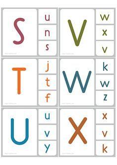 cheznounoucricri - Page 50 Alphabet Activities Kindergarten, Letter Worksheets For Preschool, Alphabet Worksheets, Preschool Kindergarten, Alphabet For Kids, Kids Education, Italian Language, Korean Language, Japanese Language