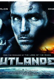 Outlander: Nice sci-fi movie with Jim Caveizel. Worth watching once.