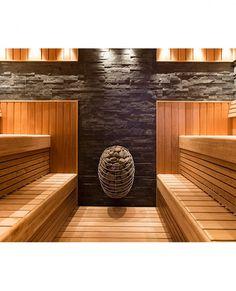 HUUM design sauna heaters bring together ancient Estonian sauna wisdom with Nordic design and modern technology for an unforgettable sauna experience. Sauna Steam Room, Steam Bath, Sauna Room, Saunas, Pool Spa, Mini Sauna, Design Sauna, Sauna Lights, Electric Sauna Heater