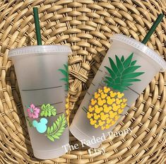 Your place to buy and sell all things handmade Starbucks Tumbler, Personalized Starbucks Cup, Mickey Mouse Pineapple Cup, Dole Whip, Starbucks Pine Starbucks Tumbler, Starbucks Cup Design, Personalized Starbucks Cup, Custom Starbucks Cup, Starbucks Logo, Starbucks Drinks, Personalized Cups, Pineapple Cup, Pineapple Design