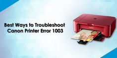 """Canon has been a trustworthy name in the arena of printers for over 80 years. When it comes to buying a good printer, the word """"Canon"""" quickly comes to mind. Error codes on Canon printers may be quite annoying. Error codes indicate that your Canon printer has some issue with it. It is an error message that printer experts can understand and fix it #CanonPrinter #Troubleshoot #dotmatrixprinter #canon #printers #epsonprinter #canondslr Best Printers, Error Code, Canon Dslr, Things To Come, Coding, Words, Stuff To Buy, Horse, Programming"""