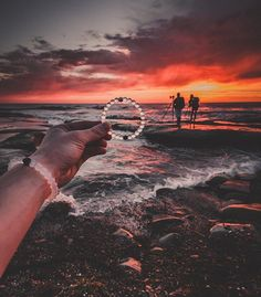 Embrace the elements that transform us into better versions of ourselves #livelokai  @alec_basanec