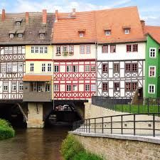 Image result for beautiful villages of thuringia