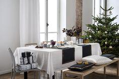 H&M Hogar Invierno 2014