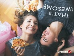 Your best friend can turn an average night into one you'll never forget, and #TurboTax will turn your return into the best refund yet. Spread the love & share a discount to get your friend filing! http://tax.sh/1AH7tWF