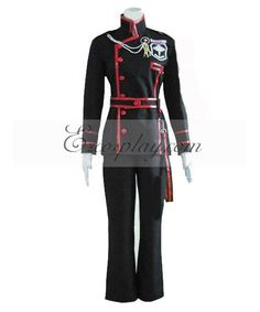 D Gray-man Allen Walker Uniform Cosplay Costume Allen Walker, Unique Toddler Halloween Costumes, D Gray Man Allen, Autumn Fashion Casual, Vintage Style Outfits, Cosplay Costumes, Motorcycle Jacket, Grey, Jackets