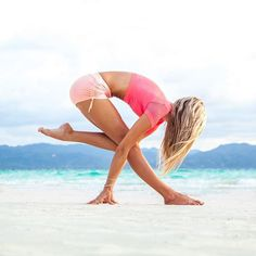 You want yoga? Thanks -  IG/ashleygalvinyoga
