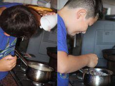Bajkorada - przepisy dla całej rodziny: Blok czekoladowy Easy, Gastronomia, Diet