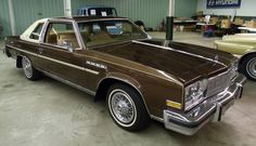 1979 Buick Electra 225 LImited Landau Maintenance of old vehicles: the material for new cogs/casters/gears/pads could be cast polyamide which I (Cast polyamide) can produce