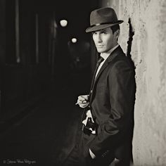 Eliot Ness Spirit with Pierick and Nafissa Eliot Ness, Film Noir Photography, Man Crafts, Men Photoshoot, The Heart Of Man, Face Characters, Number Two, Indiana Jones, Johnny Was