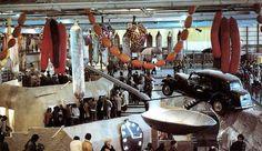 Kermesse Heroique Dali 1979