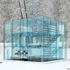 Faith is Torment | Art and Design Blog: architecture