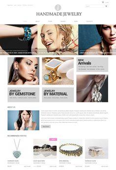 Jewelry-Responsive-WooCommerce-WordPress-Theme