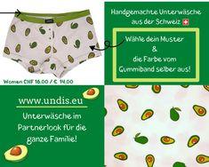 UNDIS www.undis.eu Bunte, lustige und witzige Boxershorts & Unterhosen im Partnerlook für Männer, Frauen und Kinder. #undis #bunte #kinderboxershorts #lustigeboxershorts #boxershorts #frauenunterwäsche #männerboxershorts #männerunterwäsche #herrenboxershorts #kinder #bunteboxershorts #unterwäsche #handgemacht #verschenken #familie #partnerlook #mensfashion #lustige #valentinstaggeschenk #geschenksidee #eltern #vatertagsgeschenk Funny Underwear, Fashion, Self, Gift Ideas For Women, Men's Boxer Briefs, Sew Gifts, Valentine Gift For Him, Women's, Moda