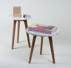 Citizen Hems - Sandqvist marble coffee table