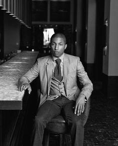 "hiphopclassicks: "" Pharrell """