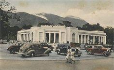 Museo de Bellas Artes 1938
