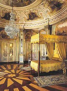 Queluz Palace , Portugal