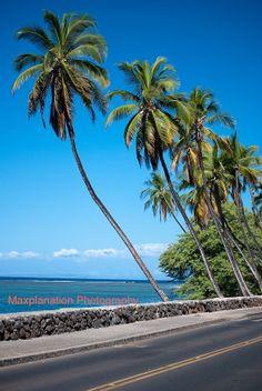 Hawaii Art Hawaiian Beach Photo Fine Art by MaxplanationPhotos, $18.00