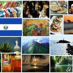 SAN SALVADOR, capital of El Salvador