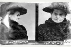 In many ways Alice Ann Wheeldon was an ordinary, middle aged woman, seen by her neighbours asa relatively unexceptional lady. Born in 1866 in Derby, Alice had four adult children, Nellie, Hettie,...