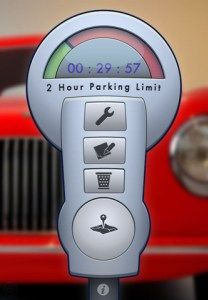 Have you ever forgotten where you parked your car?  Pin this to find an awesome app that helps you find it no matter where you parked!